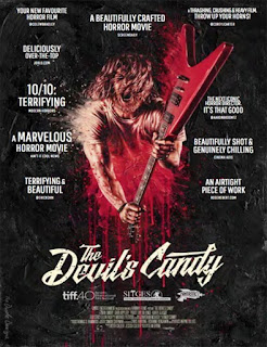 The Devil's Candy (2016)