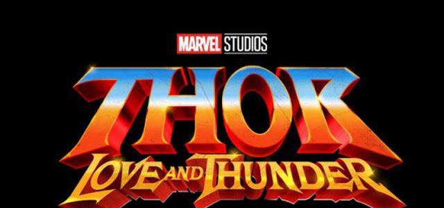 """Thor: Amor e Trovão: Chris Hemsworth diz que o roteiro é um dos """"melhores que leu em anos"""""""