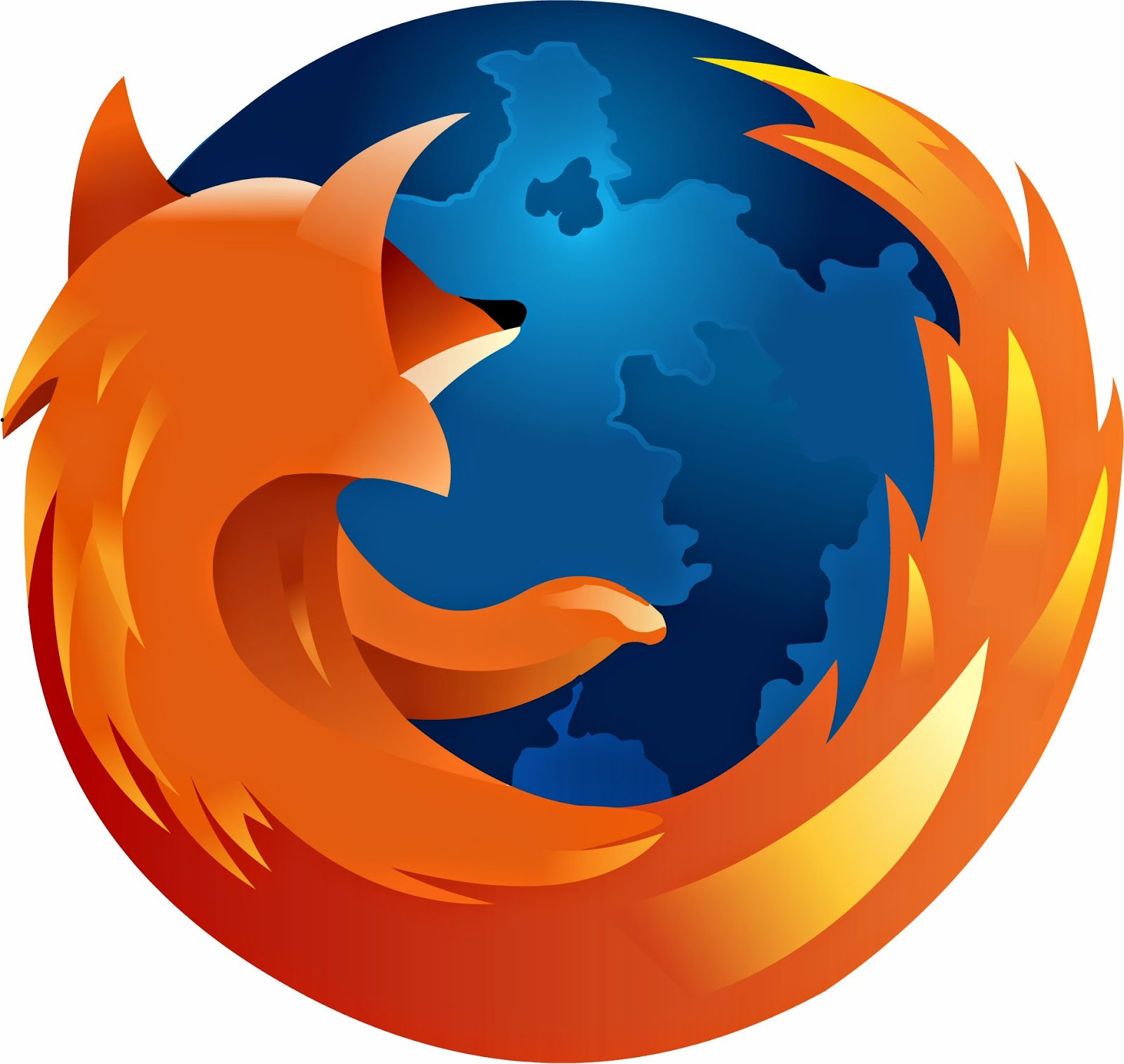 Install Mozilla Firefox Icon Related Keywords & Suggestions ...
