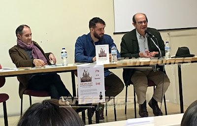 Historia de Aranjuez para niños