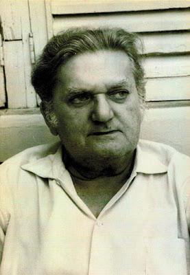 Luís da Câmara Cascudo, folclorista.