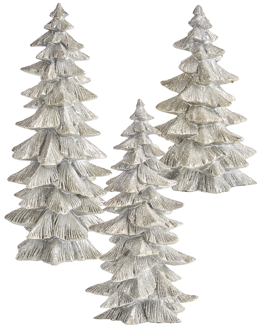 BOWRING TREE SILVER (available in 3 sizes)