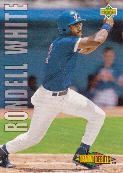 A Pack To Be Named Later 1993 Upper Deck Baseball Series 2