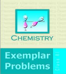 12th Class  Chemistry Exemplar pdf