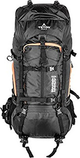 Teton Sports Mountain Adventurer Backpack 4000