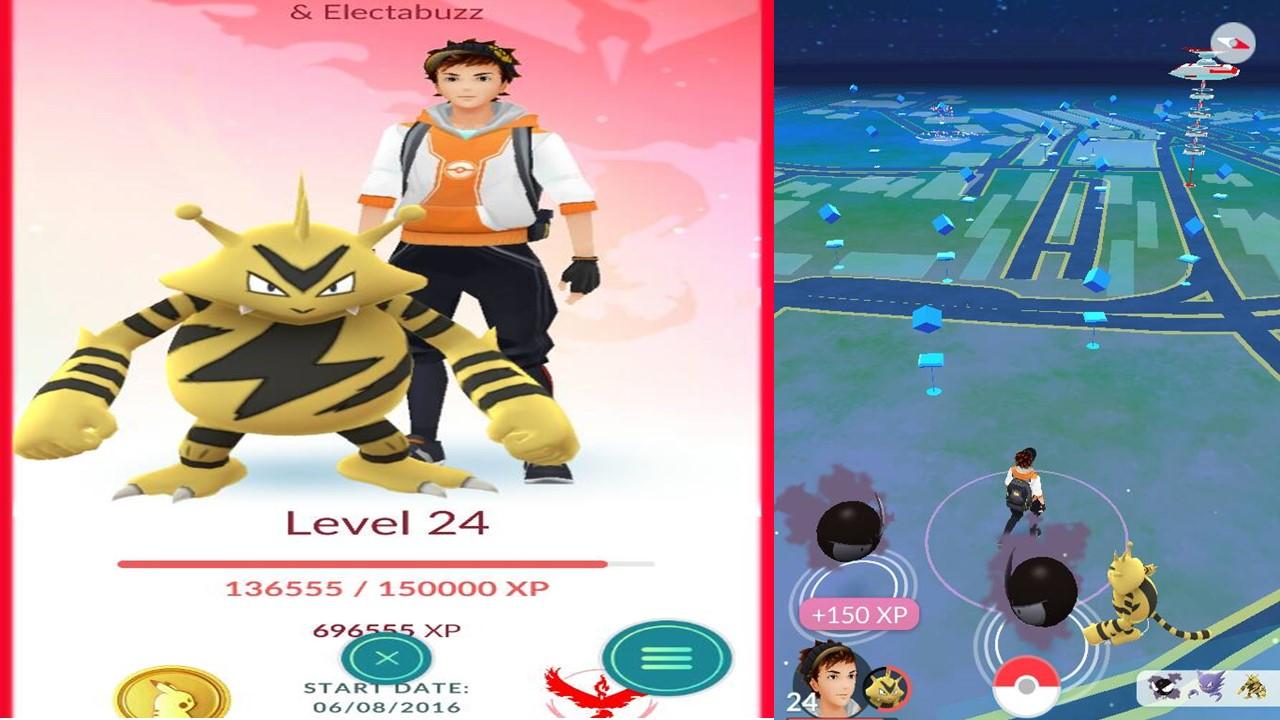 Singapore Pokemon Go: Fancy this rare BadS Buddy Pokemon