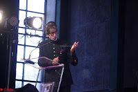 Amitabh Bachchan Launches Ramesh Sippy Academy Of Cinema and Entertainment   March 2017 004.JPG