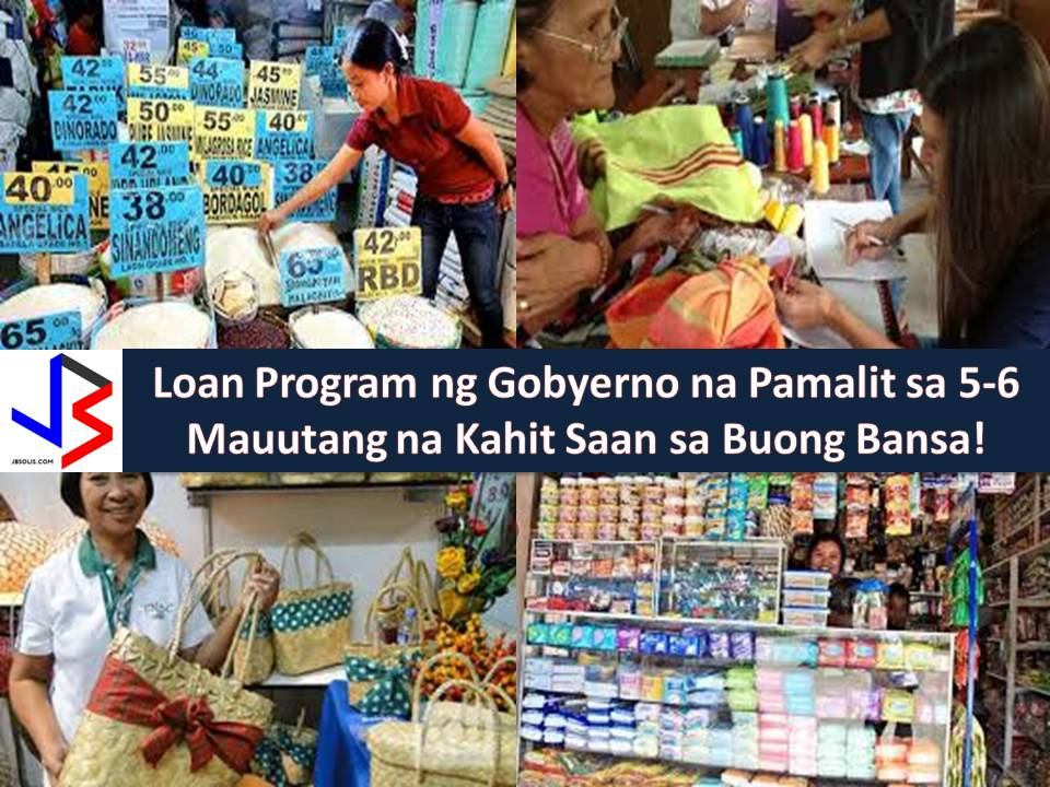 First implemented in Mindoro, Sarangani, and Leyte earlier this year, now the Pondo sa Pagbabago at Pag-asenso  (P3) is already available nationwide starting May 31, 2017.  Because of this micro-entrepreneurs around the country will now have an access to cheap and easy loan from P5,000 and P100,000 with no collateral requirement.  Microenterprises and entrepreneurs are the primary beneficiaries of the P3 Program including market vendors, agri-businessmen, a member of cooperatives and industry associations.