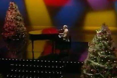 Ray Charles Christmas.Ray Charles Video Museum Christmas With Ray Charles 5x