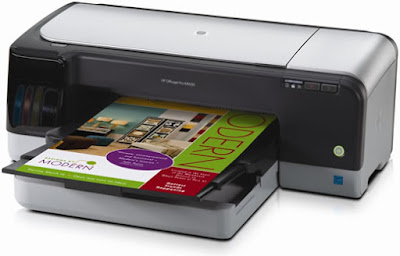 HP Officejet Pro K8600dn Printer Driver Download