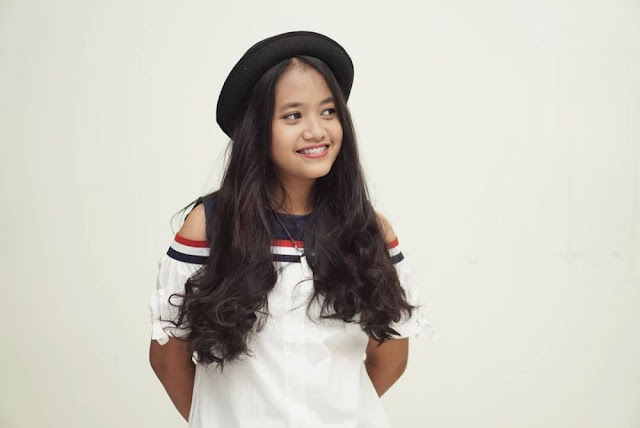 Download Kumpulan Lagu Cover Dan Single Hanin Dhiya Mp3