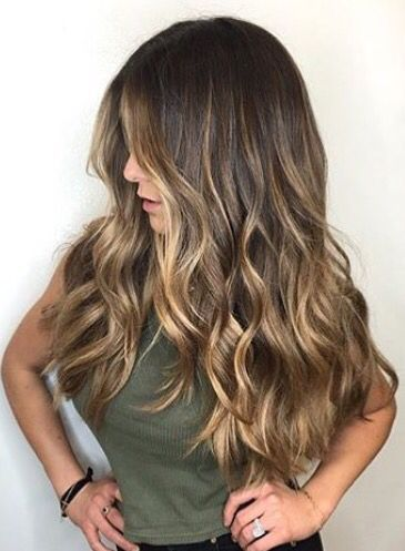 Balayage how to highlight your hair at home alittlekiran balayage how to highlight your hair at home pmusecretfo Gallery