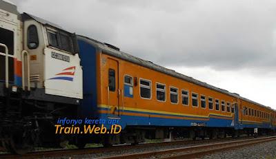 Info Harga Tiket Kereta Api Kertajaya Bulan Juli 2018