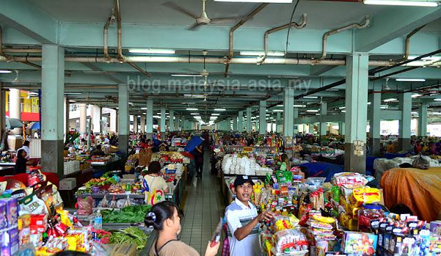 Pasar Besar Sibu