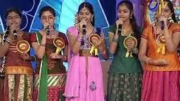 Paduta Teeyaga- ETV Telugu,