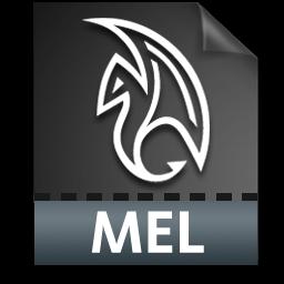 [MEL] タイムライン上のキーフレームの色を変える MEL スクリプト