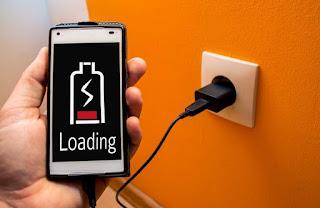Tips Cara Ngecas Smartphone yang Aman agar Baterai Tetap Awet