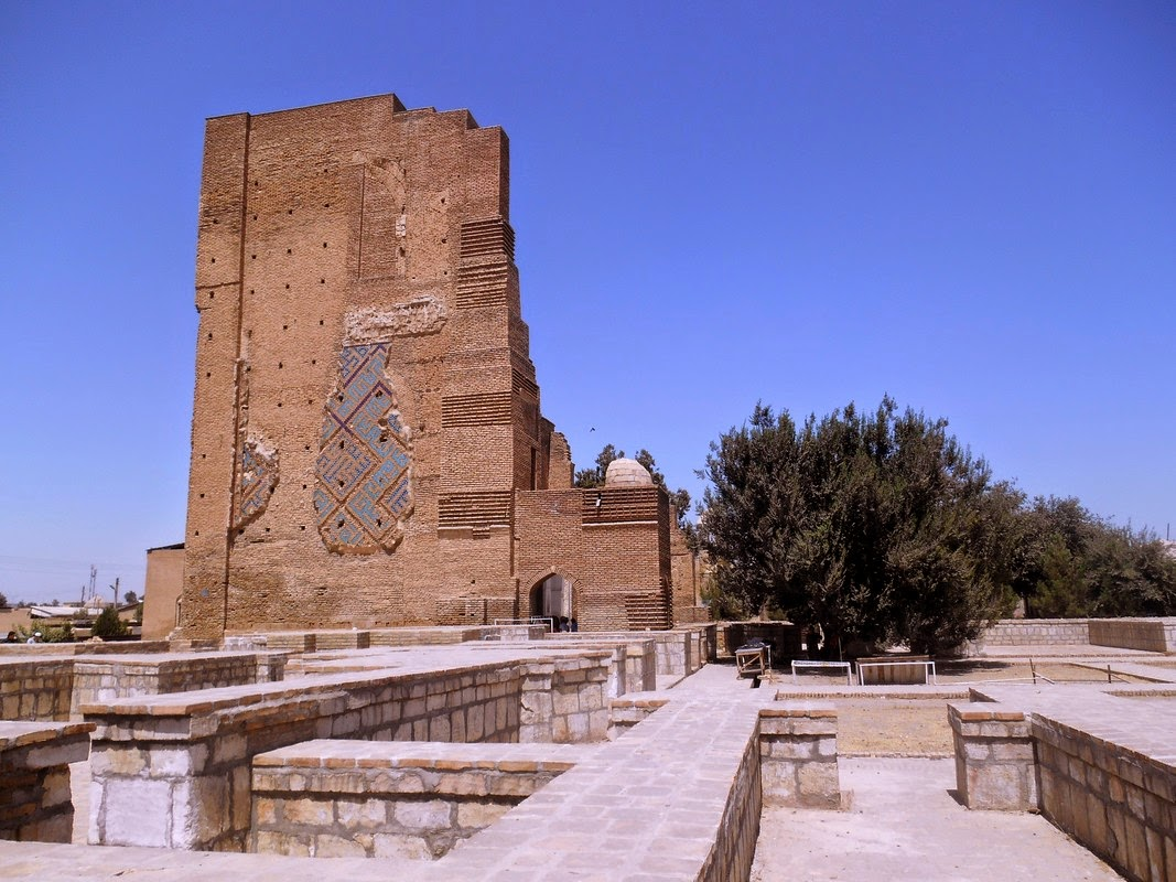 shakhrisabz uzbekistan