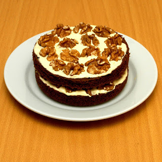 Looking for Low Carb Cakes - Here are Some Coffee%2Band%2BWalnut%2Bcake