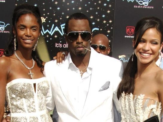 'There are no words' - Diddy's former partner of 11-years, Cassie pays tribute to late Kim Porter
