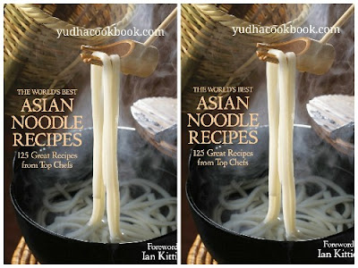 Download ebook THE WORLD'S BES ASIAN NOODLE RECIPES : 125 Great Recipes from Top Chefs