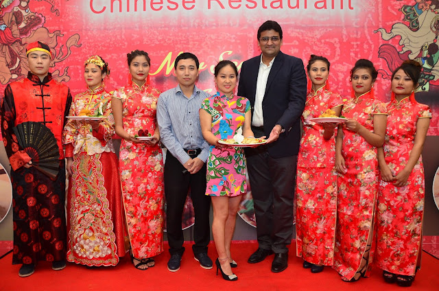 Greatwall group Launches TANG Chinese restaurant in Forum mall, KPHB