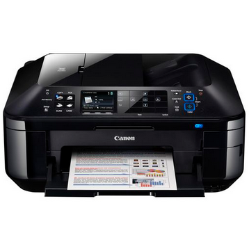 884 - Canon PIXMA MX884 Driver Download
