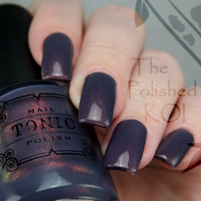Tonic Polish Pepper