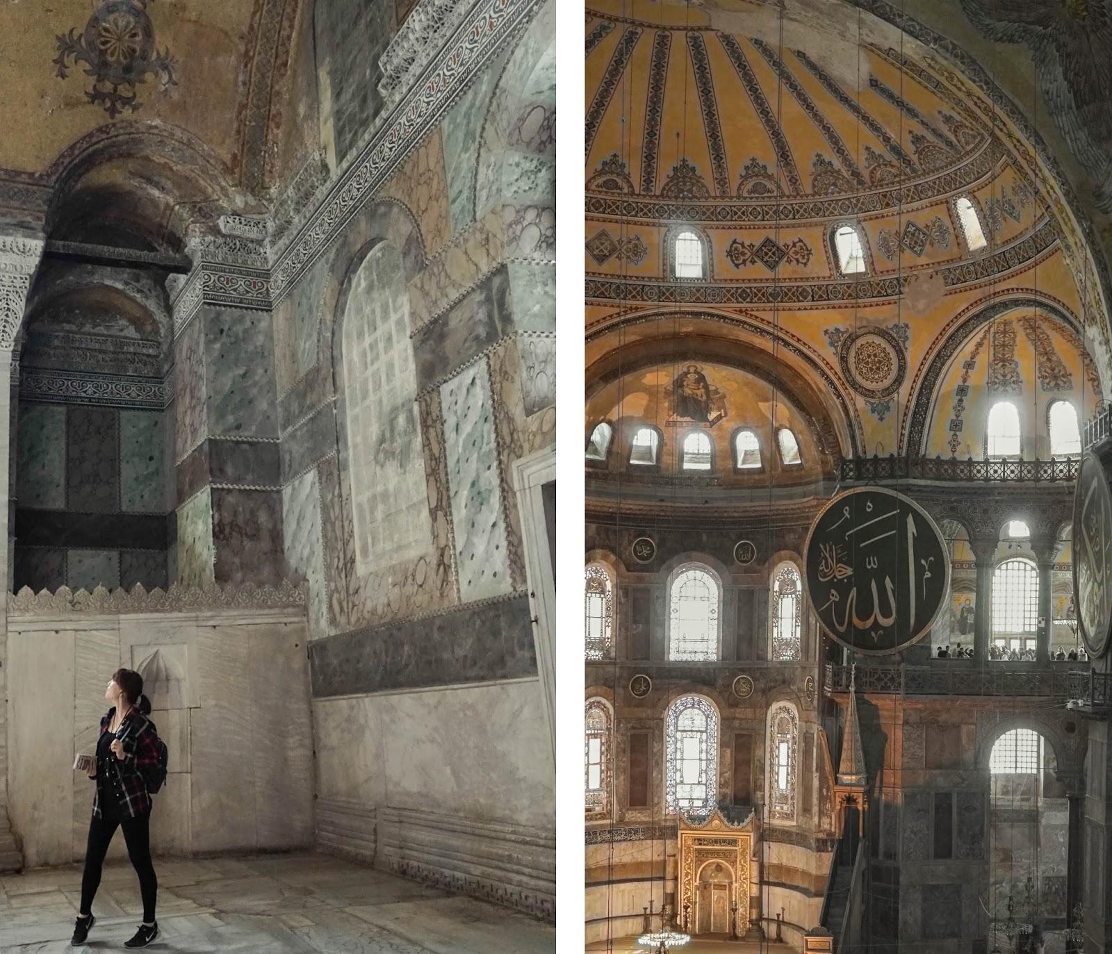 Istanbul Photo Diary - April 2016 | hnc journal