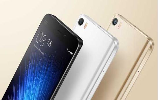 Xiaomi MI5 Harga dan Spesifikasi di Indonesia Terbaru 2016