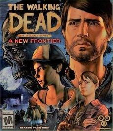 the walking dead season 1 game free download pc