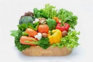 Sumber kalsium sayuran hijau