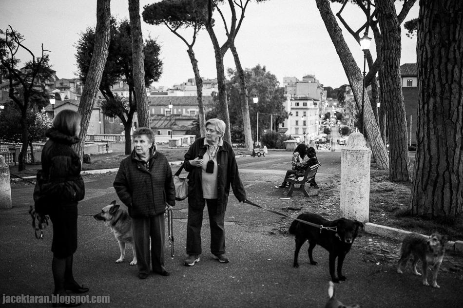 Rzym, street photo, roma, kiss, fotografia, zdjecia, italia