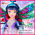 Winx Club Musa Tynix Doll REVIEW
