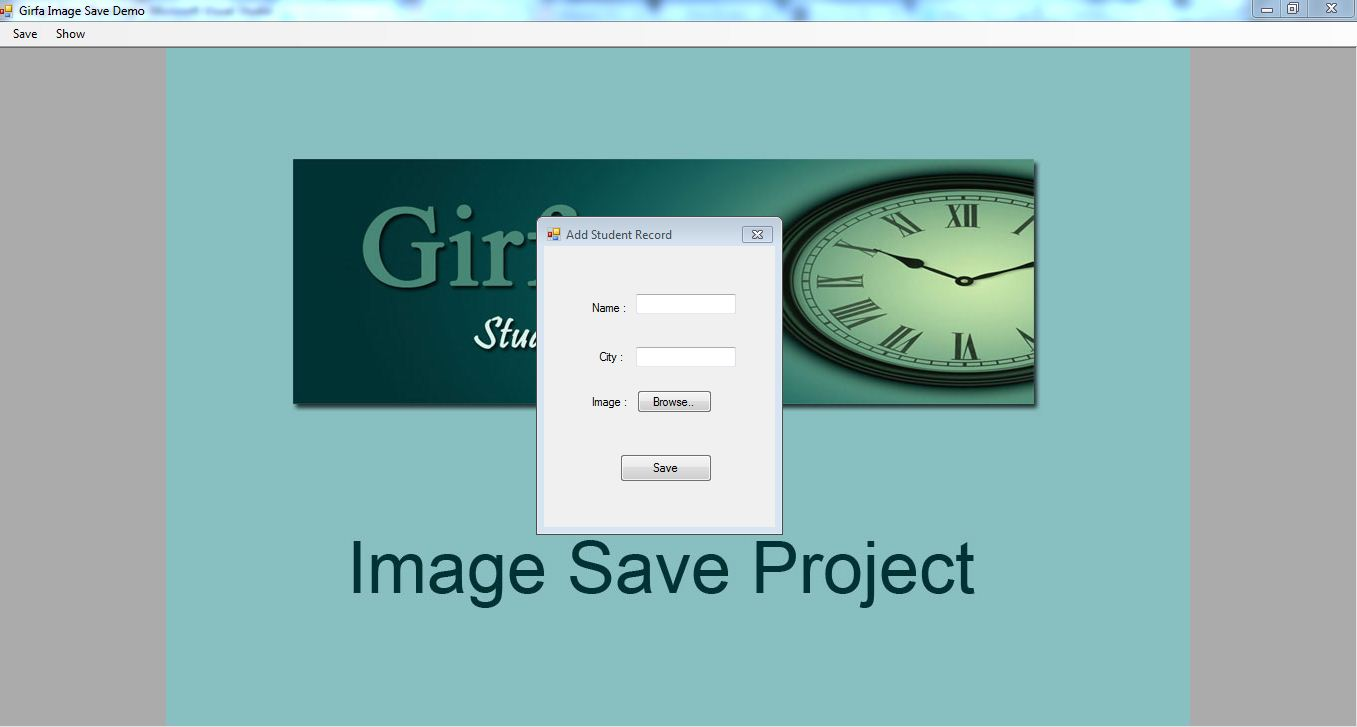 how to add link to image using html
