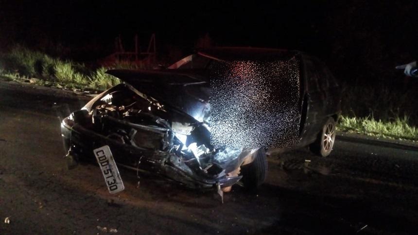 Acidente em rodovia entre Tabapuã e Olímpia mata policial militar