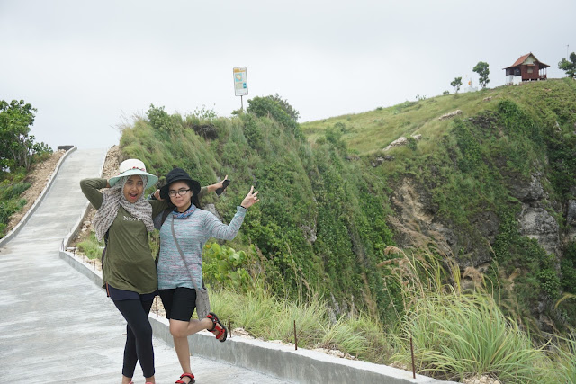 Pesona Atuh Beach Nusa Penida