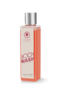 Body Wash_Rose-