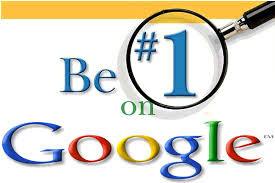 Cara SEO Agar Blog/Website Tampil Di Halaman Pertama Google