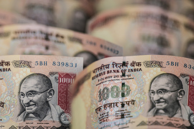 Exchange of scraped notes ends