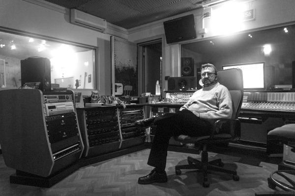 recording studio badia polesine