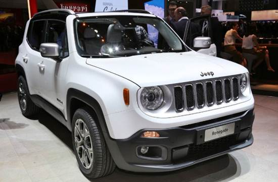 2018 Jeep Renegade Reliability
