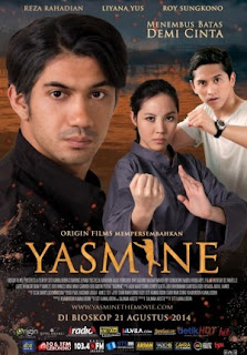 Download film Yasmine (2014) HDTV Gratis