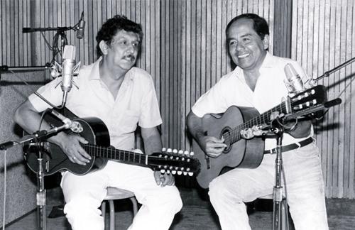 Al Sur | Silva Y Villalba Lyrics
