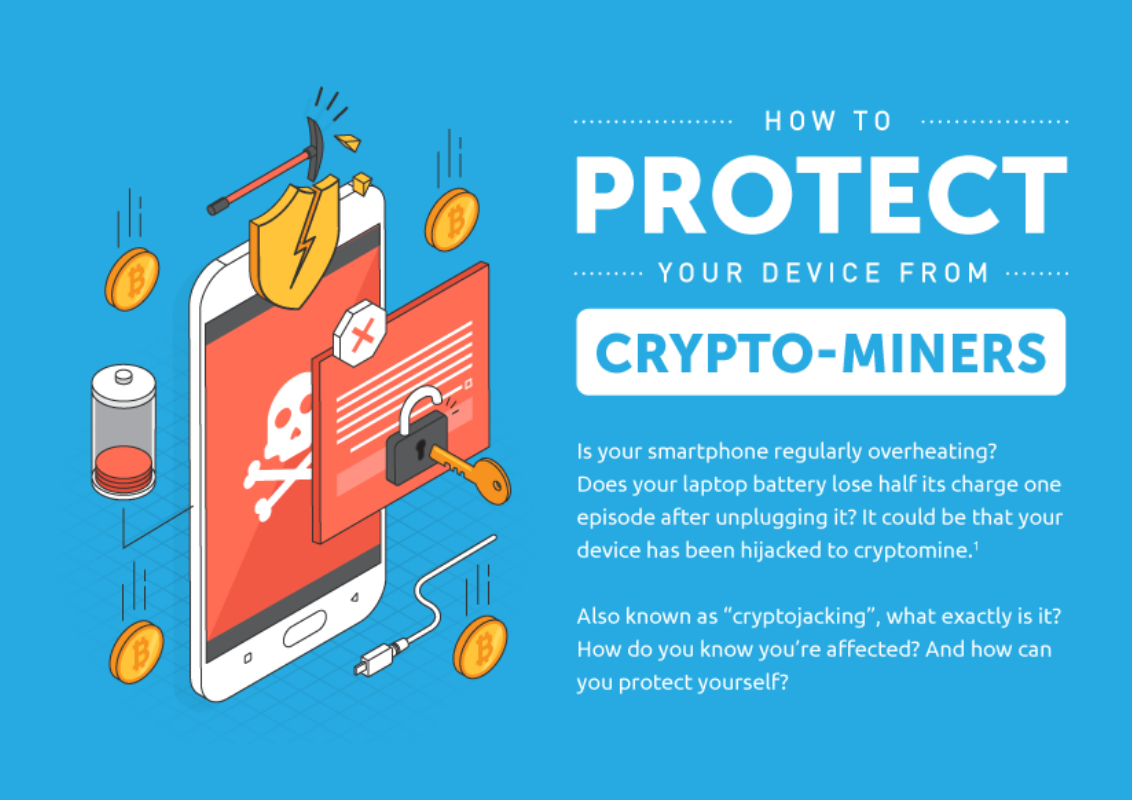 how to protect cryptocurrency