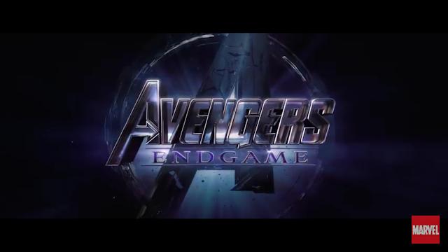 Avengers Endgame : Official Trailer : Hindi