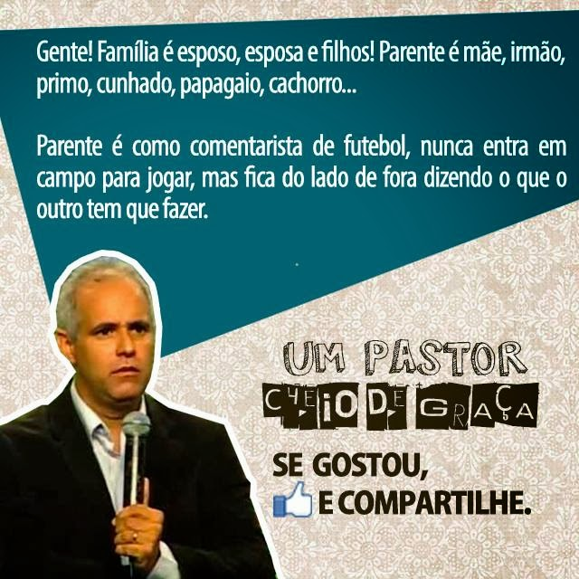 Frases Do Pastor Claudio Duarte