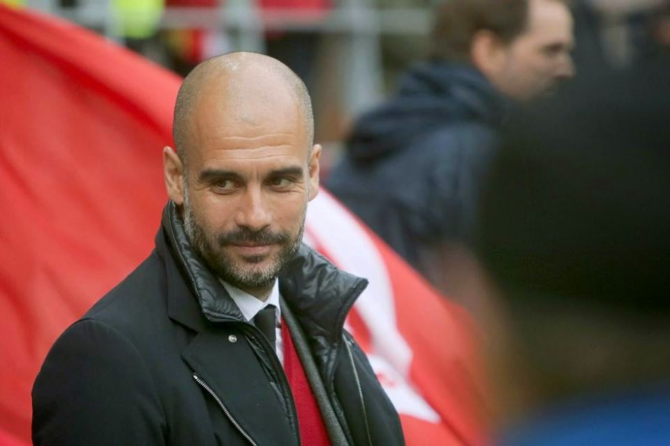 El Barcelona sigue vivo según Guardiola