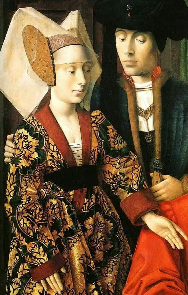 Casal, século XV