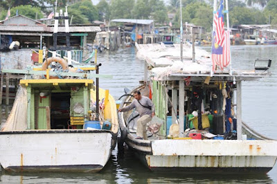 Fishermen want foreign labour policy rescinded
